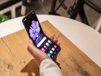 İşte Galaxy Z Flip