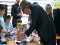 Bursagaz'dan eğitme destek