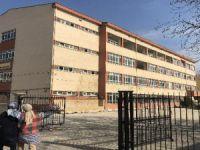 Gemlik'in sembol okulu yıkılıyor