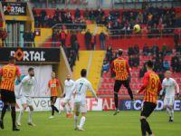 Kayserispor: 2 - Konyaspor: 2