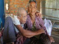 İki kızkardeş 47 yıl sonra buluştu