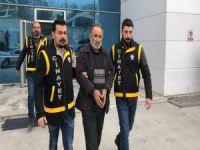 Bursa'da hurdacıda cinayet!