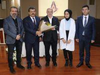 Bursa'dan 70 ülkeye ihracat