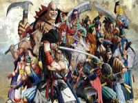 Samurai Shodown savaşçıları oraya geliyor