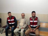 Mızraklı'ya 9 yıl hapis