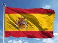 İspanya'da dolaşım yasağı
