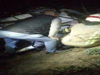 Bursa'da kaza: 6 yaralı