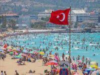 """MÜSİAD'dan """"turizm"""" çağrısı"""