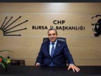 Bursa'da 8 bin işyeri kapandı