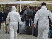 Son dakika Bursa...63 kişi karantinaya alındı