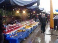 Bursa'da pazar kararı!