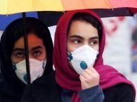 İran'da 24 saatte 124 ölüm!