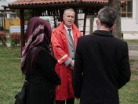 Kestel'de Nikahlar Açık Havada Kıyılıyor