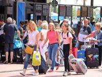 Turizmde yüzde 80'lik düşüş beklentisi