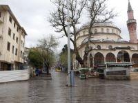 Bursa'da her 3 kişiden biri yasaklı