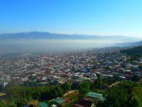 Bursa'da hava kirliliği azaldı