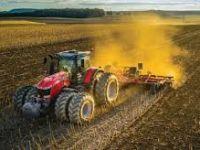 Salkonder'den çiftçiye destek