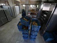 Osmangazi'de ekmek sıkıntısı yok