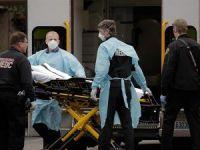 ABD'da can kaybı 50 bini kişiyi aştı