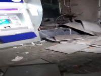 Bankaya bombalı saldırı