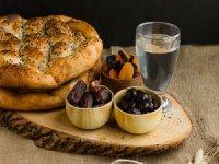Ramazan'da dengeli beslenmeye dikkat