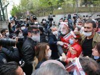 DİSK Genel Başkanı'na gözaltı