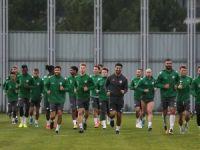Bursaspor'da Korona testi