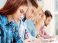 Sınav kaygısıyla başa çıkın