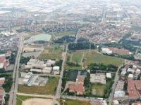 Bursa'nın en değerli arsaları satılıyor