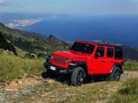 Yeni Jeep Türkiye'de