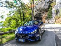 Yeni Maserati Türkiye'de