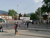 Osmangazi Belediyesi'ne tepki