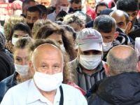 Bursa'da maske seferberliği başlatılacak!