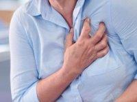 Kalp çarpıntısı neyin habercisi?