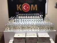 Bursa'da kaçakçılara darbe