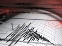 Bingöl'de bir deprem daha
