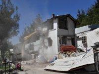Osmangazi'de Kaçakla Mücadele