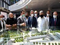 Meydan, Bursa Ekonomisine de Katkı Sağlayacak