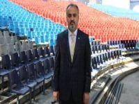 Bursa'da tiyatro şöleni