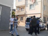 Bursa'da mahalle birbirine girdi!