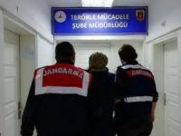 Bursa'da terör operasyonu!