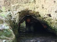 Şifalı tünel!