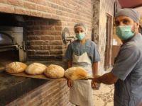 Bursa'dan dünyaya ekmek gönderiyor!
