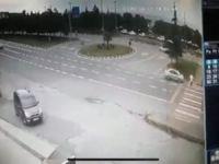 O şoför serbest bırakıldı!