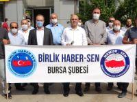 Bursa PTT'de mobbing iddiası!