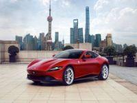 Ferrari Roma Eylül'de Türkiye'de!