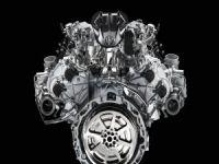 Maserati'nin Yeni motoru yollarda