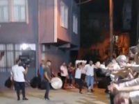 Bursa'daki halay pahalıya patladı!