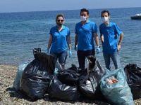 Rotary temizlik hareketi başlattı