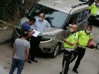 Bursa'da kan davası cinayet!